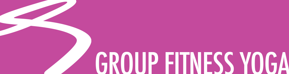Group Fitness Yoga