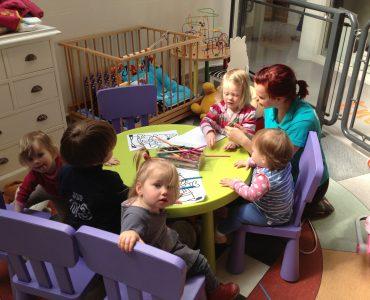 kinderopvang Deventer