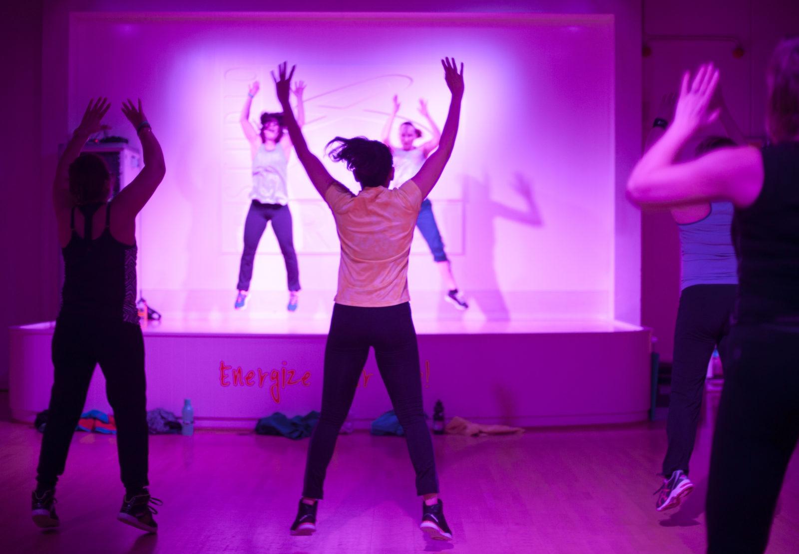 Studio Perfect Body Attack