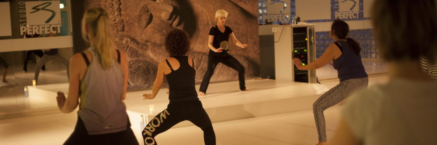 Yogalates Studio Perfect Deventer