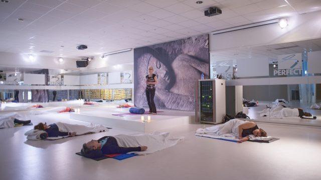 meditatie yoga Deventer