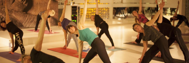 vinyasa Yoga Deventer