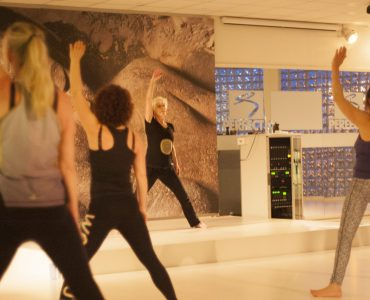Flexibel trainen Studio Perfect Deventer